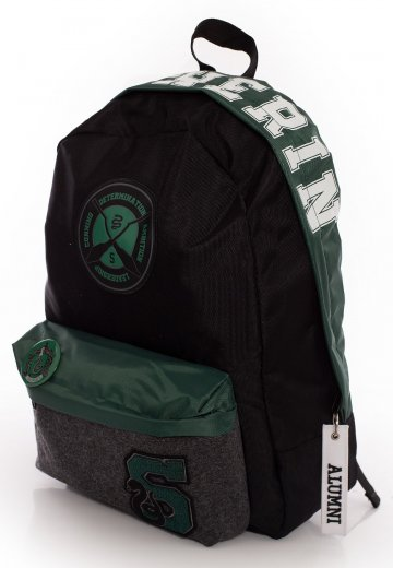 Harry Potter - Slytherin - Backpack