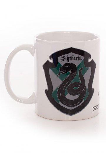 Harry Potter - Slytherin - Mug