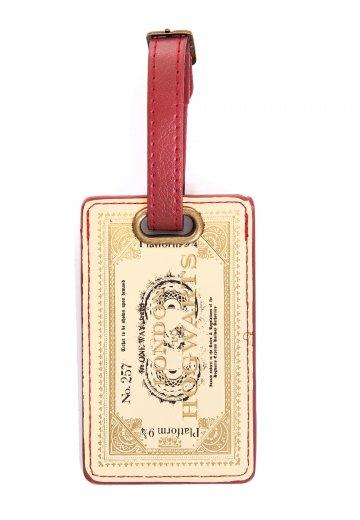 Harry Potter - Ticket Luggage - Keychain