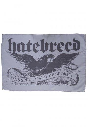 Hatebreed - Eagle - Flag