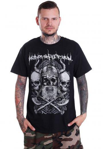 Heaven Shall Burn - Axes - T-Shirt