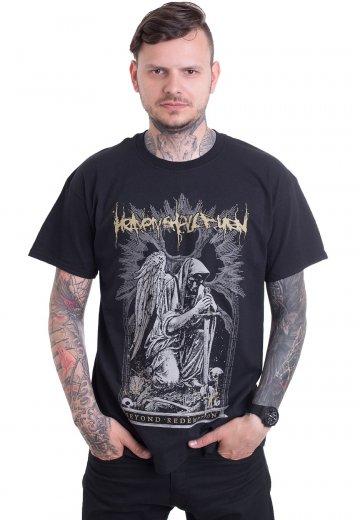Heaven Shall Burn - Beyond Redemption - T-Shirt