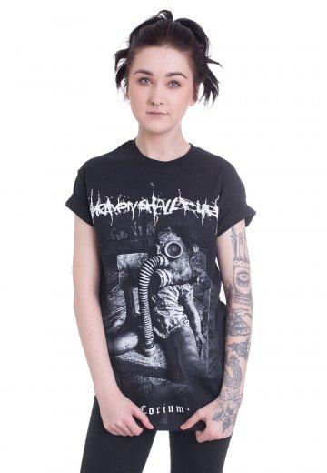 Heaven Shall Burn - Corium - T-Shirt