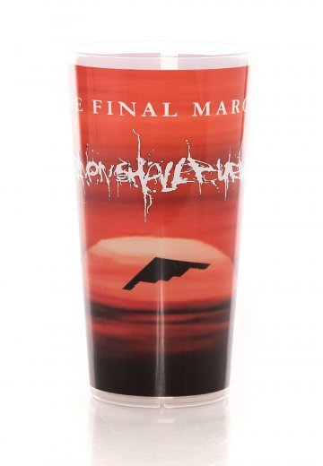 Heaven Shall Burn - Final March - Cup
