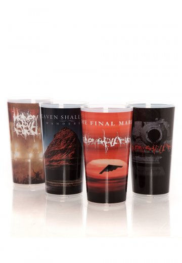 Heaven Shall Burn - Final March Tour - Cup Set