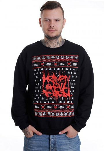 Heaven Shall Burn - Limited Xmas - Sweater