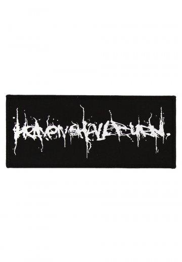 Heaven Shall Burn - Logo - Patch