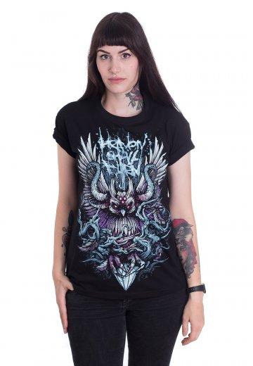 Heaven Shall Burn - New Blue Owl - T-Shirt