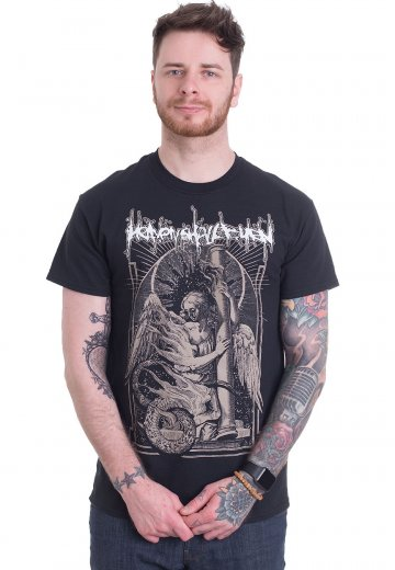 Heaven Shall Burn - Soil Of The Earth - T-Shirt