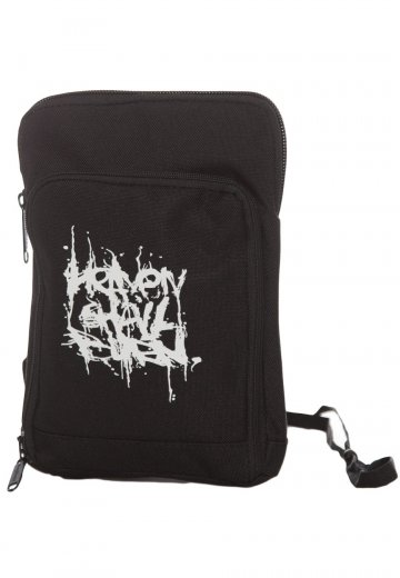 Heaven Shall Burn - Stacked Logo - Travel Bag