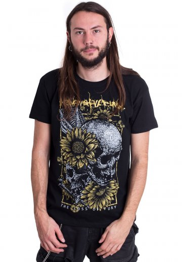 Heaven Shall Burn - The Loss Of Fury - T-Shirt