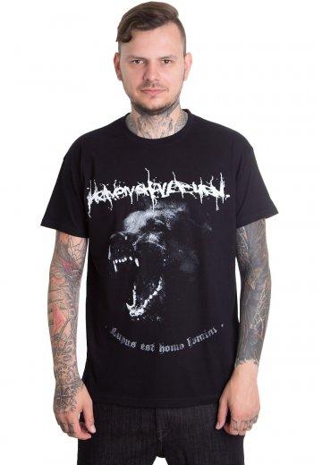 Heaven Shall Burn - Wolves - T-Shirt