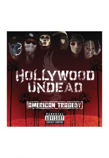 Hollywood Undead - American Tragedy - CD