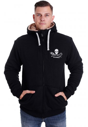 HoodLamb x Sea Shepherd - Furry - Bunda - Streetwear obchod ... a3ce3a13e7