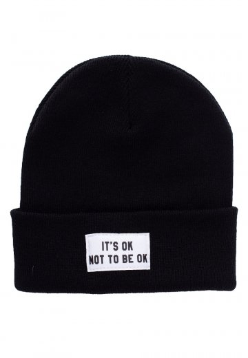 Hope For The Day - New It's Okay - Long Beanie