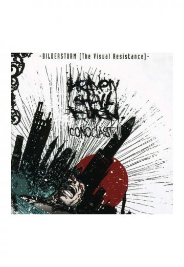 Heaven Shall Burn - Iconoclast II (The Visual Resistance) Ltd. Edition - CD