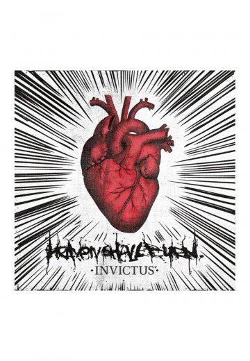 Heaven Shall Burn - Invictus - CD