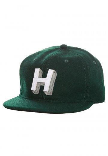 Hundredth - H Green - Cap