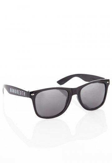 Hundredth - Logo - Sunglasses