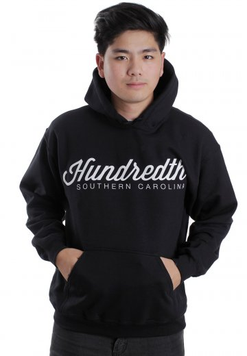 Hundredth - Cursive - Hoodie