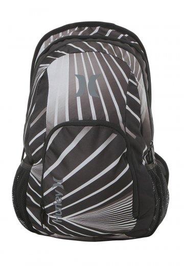 582c86c771 Hurley - Mission 4D Black - Backpack