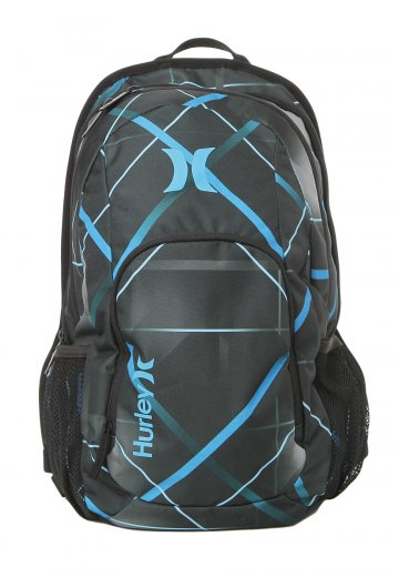 f9c1bef592 Hurley - Mission Straps Cyan - Backpack