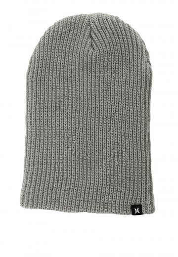 63b8afc12f7b5 ... promo code for hurley unusual titanium beanie impericon uk 6b405 a08cd