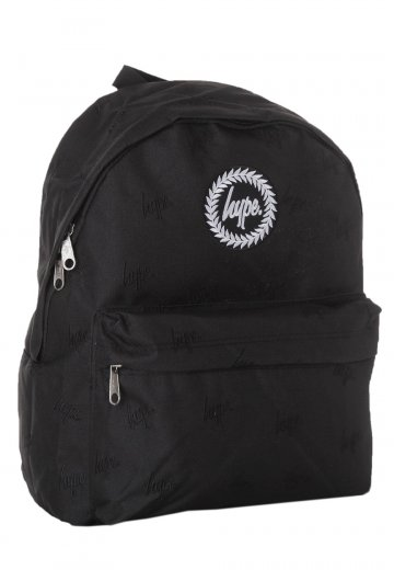 1f11b6fecd90 HYPE. - Embroidered - Backpack - Streetwear Shop - Impericon.com UK