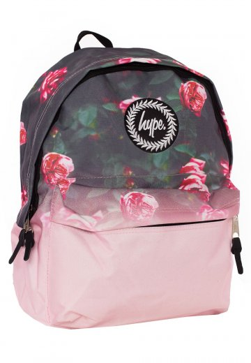 f5ae1aafbe HYPE. - Rose Fade Multi Pink - Backpack - Streetwear Shop - Impericon.com UK