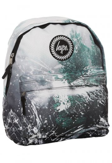 038cdf4cefe5 HYPE. - Tree Trails Multi - Backpack - Streetwear Shop - Impericon ...