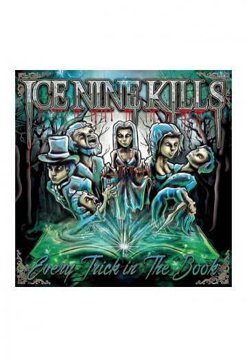 Ice Nine Kills - Every Trick In The Book - CD