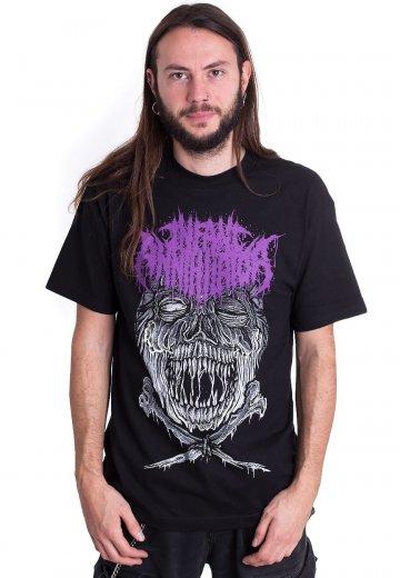 Infant Annihilator - Cheeky - T-Shirt