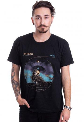 Intervals - Depths - T-Shirt