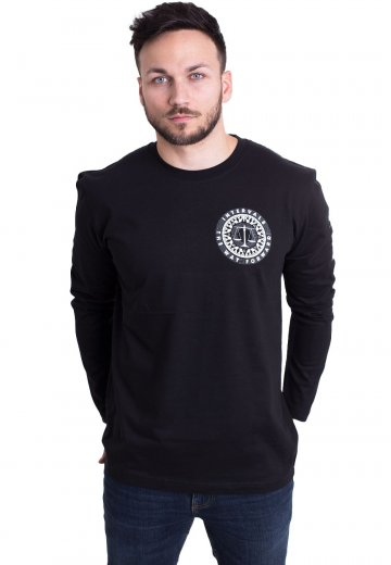 Intervals - Scales - Longsleeve
