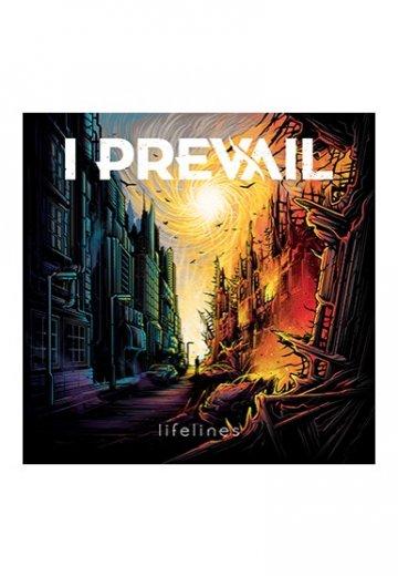 I Prevail - Lifelines - CD