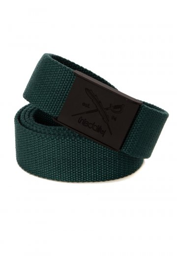 Iriedaily - Flag Rubber Hunter - Belt