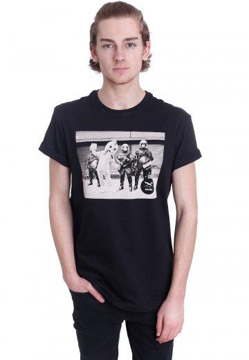 Iriedaily - Funky Chicken - T-Shirt