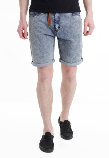 Iriedaily - Slim Shot 2 Snow Wash - Shorts