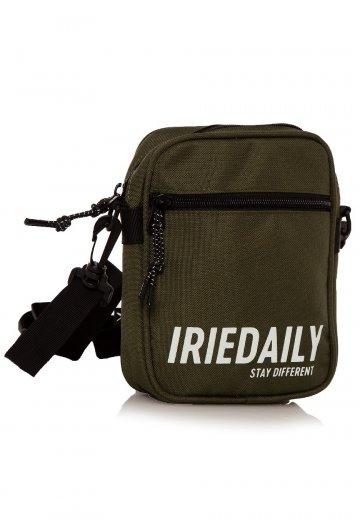 Iriedaily - Team Side Olive - Bag