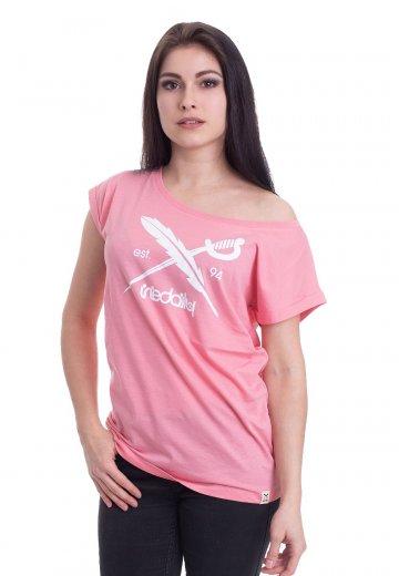 Iriedaily - The Flag Flamingo - Girly