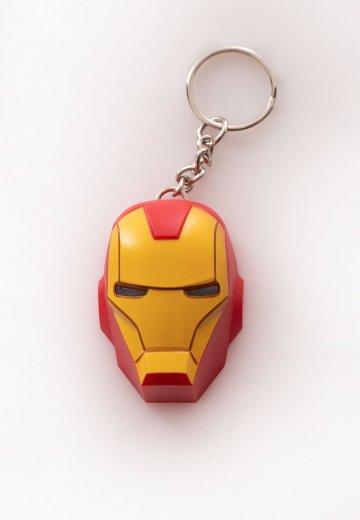 Iron Man - Iron Man LED - Keychain