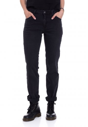 Ironnail - Bishop Straight - Jeans
