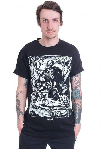 Ironnail - Robert - T-Shirt