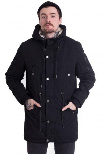 Ironnail - Robert Parka - Jacket