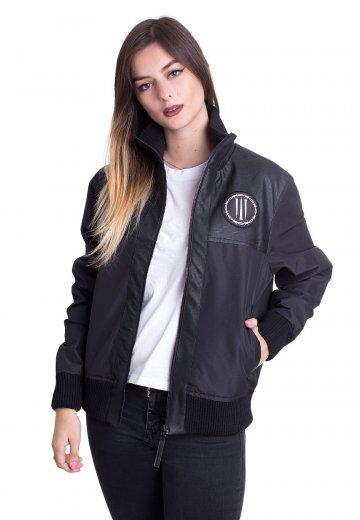 Ironnail - William - Leather Jacket
