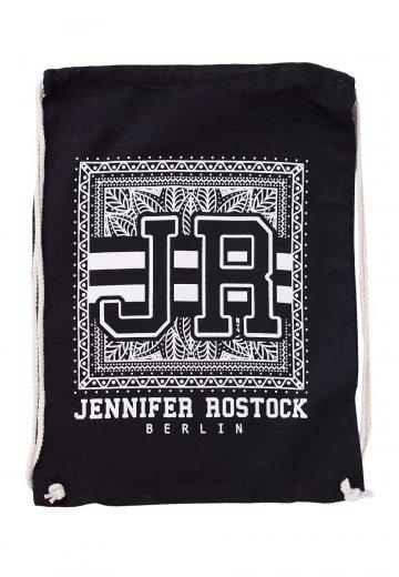 Jennifer Rostock - JR Bandana Drawstring - Backpack