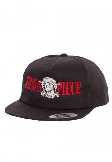 4ccf6001a267e Jesus Piece - Middle Godhead - Cap - Official Melodic Hardcore Merchandise  Shop - Impericon.com US