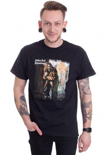Jethro Tull - Aqualung - T-Shirt