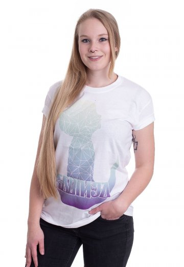 Kadinja - Child Shade White - T-Shirt