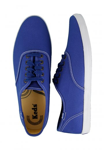 09b3e0f2bc3f Keds - Champion CVO Canvas Blue - Shoes - Impericon.com AU